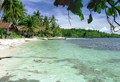 Togian Island Retreat Indonesia - been there :) Amazing natural spot!