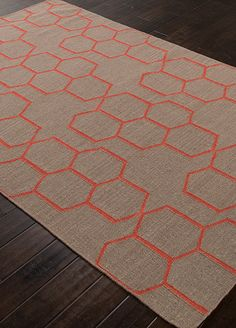 Jaipur flatweave rug