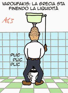 Crisi di liquidità in Grecia