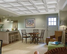 Ceiling Ideas | Ceiling Design by Armstrong