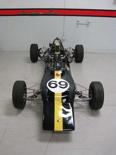 Lotus 61 Formula Ford