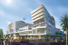 SM Group Opens Luxury Hotel Conrad Manila - https://www.propertyasia.ph/newsroom/2016/06/15/sm-group-opens-luxury-hotel-conrad-manila/ #conradhotel #manila