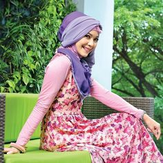 Eksanti --- Buy the magazine at https://www.facebook.com/notes/moshaict-moslem-fashion-district/daftar-nasional-reseller-buku-hijab-moshaict/280384698688485 --- www.moshaict.com  #hijab #fashion #fashionhijab #islamicfashion