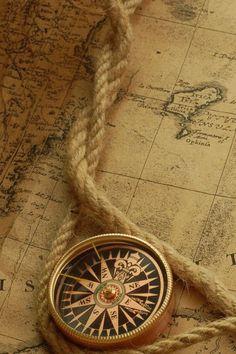 Navigating The Seven Seas