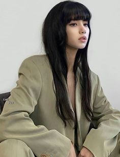 Korean Girl Band, Korean Girl Groups, Jennie Lisa, Blackpink Lisa, My Girl, Cool Girl, Human Poses Reference, Bad Girls Club, Classy Aesthetic
