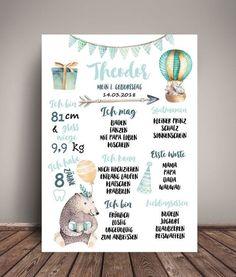 Milestone Chalkboard Birthday Boho Chalkboard Birthday Poster First Birthday Gift Art Print Personalized Baby Boy Room Decor, Baby Boy Rooms, First Birthday Gifts, First Birthdays, Baby Kind, Baby Love, Maxis, Baby Posters, Diy Bebe