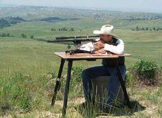 Stukeys Sturdy Shooting Benches   Field & Stream
