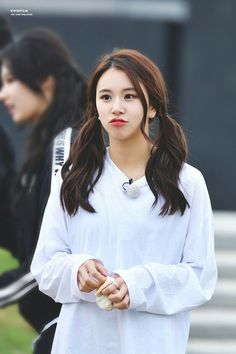 dedicated to female kpop idols. Nayeon, Kpop Girl Groups, Korean Girl Groups, Kpop Girls, Rapper, Girl With Pigtails, Chaeyoung Twice, Twice Kpop, Dahyun