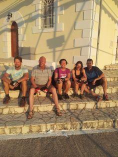From coastal churches... Lefkas, Greece www.getactivelefkas.com