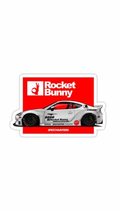 #speedhunters #rocketbunny #brz