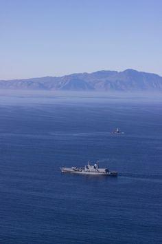 SAS Drakensberg Sa Navy, Defence Force, Navy Ships, Marines, South Africa, Air Force, African, Military, History