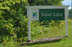 Silent Lake Provincial Park, Camping in Ontario Parks Great Places, Places Ive Been, Ontario Parks, Lake Park, Highlands, Camping, Explore, Sweet