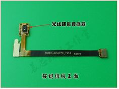 Honesty 100% Original Switch On Off Power Volume Button Flex Cable For Cube U51gt Talk7x Conductive Flex With Sticker Replacement Parts Mobile Phone Flex Cables Mobile Phone Parts