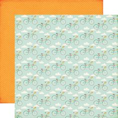 Summer Bliss ~ Bicycle Bliss