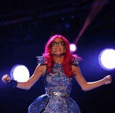 """Underneath It All"" en Violetta Live"