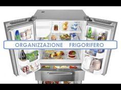 Come organizzare il frigorifero - YouTube