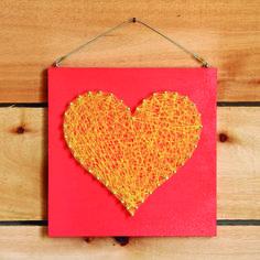 Corazón de hilo http://guanabana.tiendanube.com/