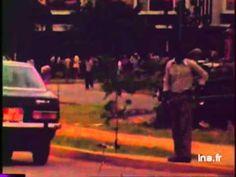Angola: Imagens Inéditas do 27 de Maio de 1977, em Luanda