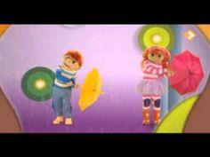 ▶ liedje regen - YouTube Autumn Theme, Songs, School, Fall, Water, Fictional Characters, Autumn, Water Water, Aqua