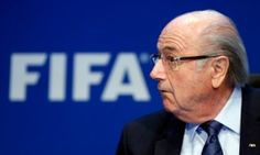 Sepp Blatter comes out fighting after re-election as Fifa president – live - THE GUARDIAN #SeppBlatter, #FIFA, #Sport