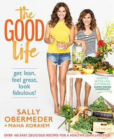 The Good Life - Sally Obermeder and Maha Koraiem - 9781760291587 - Allen & Unwin - Australia