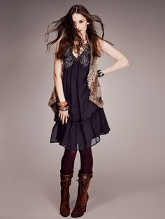 """#Seidenkleid """"Octavie"""" by brigitte von Boch #bevonboch #silk"""
