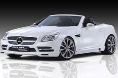 Mercedes SLK R172, a very nice looking car http://www.backblade.net/ #windscreen