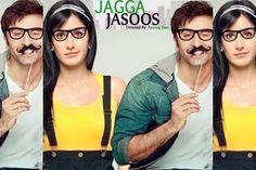 #JaggaJasoos #RanbirKapoor  #KatrinaKaif  Jagga Jasoos Postponed Again.  Bollywood Young Superstar Ranbir Kapoor is currently running in a tough phase in his career as all his recent films ended as debacles at the box-office.