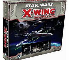 Fantasy Flight Games Star Wars X-Wing Miniatures Game No description (Barcode EAN = 9781616613761). http://www.comparestoreprices.co.uk//fantasy-flight-games-star-wars-x-wing-miniatures-game.asp