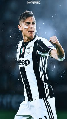 Find the best Paulo Dybala Wallpapers on GetWallpapers. Juventus Players, Ronaldo Juventus, Cristiano Ronaldo, Cr7 Wallpapers, Real Madrid Wallpapers, Football Players Images, Soccer Players, Football Awards, Football Fans