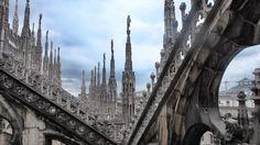 """Viele wege führen nach Mailand"" by Michael André Ankermüller on Blog Bohème"