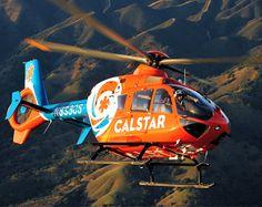 CALSTAR | California Shock Trauma Air Rescue Ambulance Services