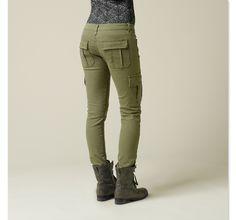 Brynn Skinny Cargo Pant | Womens Pants | prAna