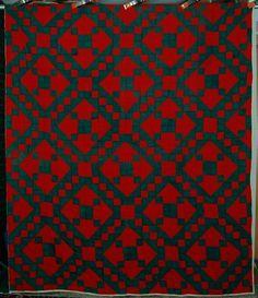 Vibrant 1890's Vinta