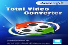 Aiseesoft Total Video Converter Crack Keygen Download