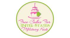 A Non-Profit Organization (Pending Status) that provides FREE Birthday Cakes to the children of Active Duty, Gold Star, and Veterans. The Founder and her husband are a Former Military couple who understand that military families & veterans face change quite frequently, not to mention the struggles that go along with it.