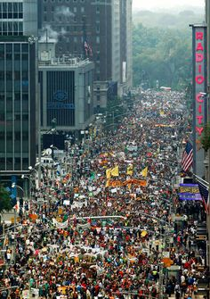 People's Climate March – Wrap-up