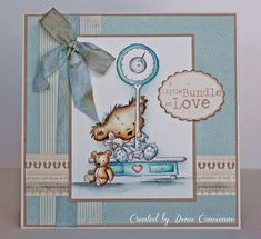 I have a few baby cards to share with you in the next few days. Handmade Baby, Handmade Cards, Birthday Month, Dena, Digi Stamps, Baby Cards, New Baby Products, Baby Theme, Card Making