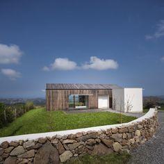 JG House / Modulo 12 Architects