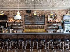 52 Best Craft Beer Bars Images Bar Counter Beer Bar Brewery Design