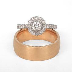 CaiSanni | Kultasepänverstas (@caisanni) • Instagram-kuvat ja -videot Heart Ring, Wedding Rings, Engagement Rings, Instagram Posts, Jewelry, Enagement Rings, Jewlery, Bijoux, Schmuck