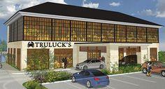 New Truluck's Opens Tonight in Uptown | SideDish