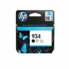 CARTUCHO TINTA HP 934 C2P19AE NEGRO OFFICEJET 6812/6815/6230/6830/6835