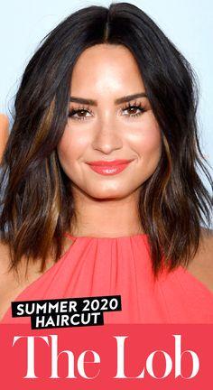 Medium Hair Cuts, Short Hair Cuts, Medium Hair Styles, Short Hair Styles, Hair Cuts Lob, Lob Cut, Summer Haircuts, Summer Hairstyles, Pretty Hairstyles