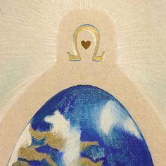 The Omega 💙 Lapis Lazuli • #omega #omegasymbol #theomega #end #final #symbol #gold #blue #white #heart #goldheart #lapislazuli #lapis #gemstone #crystal #illustration #sketch #drawing #pencildrawing #mixedmedia #art #artpiece #originalart #💙 #love #stength #royal #rich #pinicle #brisbaneartist