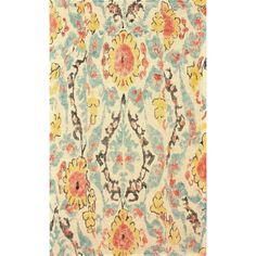 nuLOOM Natura Illusion Area Rug & Reviews | Wayfair