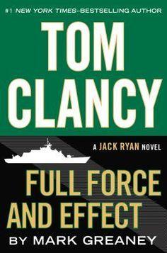 Full Force and Effect by Mark Greavey   http://mirlyn-classic.lib.umich.edu:80/F/?func=direct&doc_number=000191072&local_base=U-MIU30