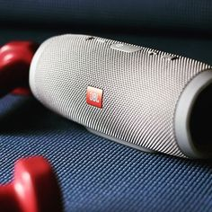 JBL Charge 3  Php 8099.00 only  Black and Grey  Portable Bluetooth speaker JBL Charge 3 is the ultimate high-powered portable Bluetooth speaker with powerful stereo sound and a power bank all in one package. The Charge 3 takes the party everywhere poolside or in the rain thanks to the waterproof design durable fabric and rugged housing. Its high-capacity 6000mAh battery provides 20 hours of playtime and can charge your smartphones and tablets via its USB output. A built-in noise and…