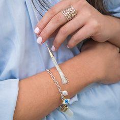 *NEW* Palas Jewellery Bracelet - Athena Protection Jewelry Bracelets, Jewellery, Jewelry Making, Bronze, Diamond, Silver, Jewels, Schmuck, Jewellery Making