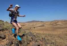 Independent article - Ultra-Running: A marathon is no longer good enough